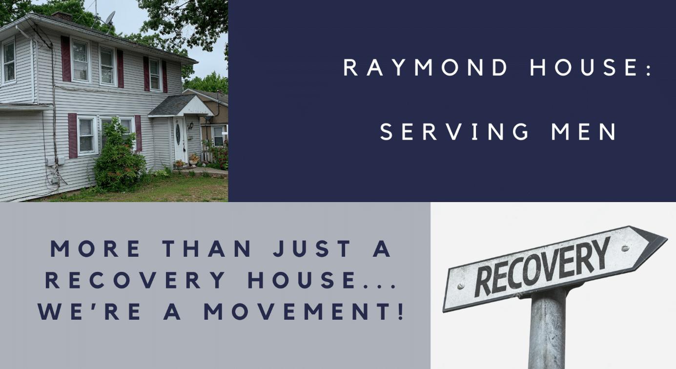 Raymond House